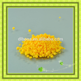 CPVC plastic granules for injection molding