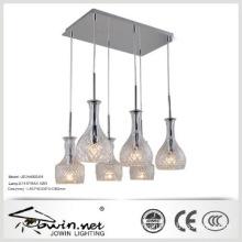 modern pendant glass lamp