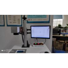 Impresora de máquina de impresión láser de tubo UV PVC barato