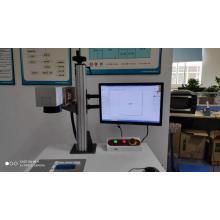 Impressora barata da máquina de impressão a laser de tubo de PVC UV