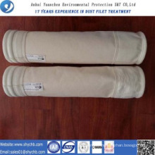 Water and Oil Proof PPS Compound Filter Bag for Dust Collection Bag