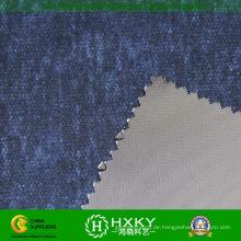 Weberei gedruckt Polyestergewebe für Men′s-Jacke