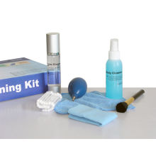 Microscope Accessories , Highly Absorbent Microscope Cleaning Kit