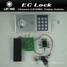 Cheap combinaton lock mechanism for safe box