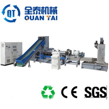 PE PP Scrap Granulating Machine
