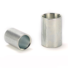 Hydraulic Hose connector carbon steel hose sleeve for PTFE hose ferrules