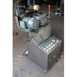 Online Recycling Machine for Extruders