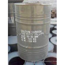 Cac2 / Carbeto de cálcio