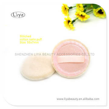 Compressed Puff Cleaning Sponge Foundation Sponge Manufacturer