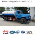 6cbm Dongfeng Toilet Truck Euro4
