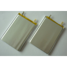 4000mAh 3.7V Li-Polymer-Akku 606090 Wiederaufladbare Batterie für Power Bank