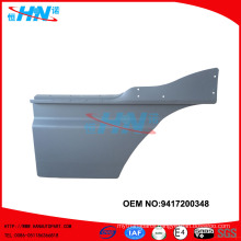 Mercedes Bens Actros Truck Body Parts DOOR EXTENSION LH 9417200348