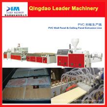 Вскоре Срок поставки потолка PVC производственной линии/ машины