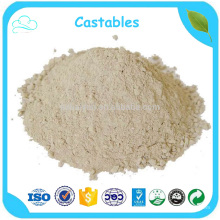 Wear Resistant Hot Sale Mullite Refractory Castable With High Quality