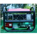 2.5kw Qualitäts-Benzingenerator mit 220V, a. C einphasig
