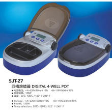 Digital 4-Well Pot (SJT27)