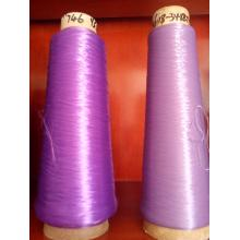 Colorful Polypropylene High Tenacity PP Yarn