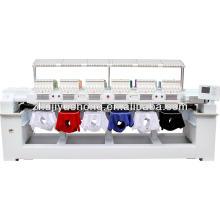 YH1206 (400 * 400 * 450mm) Flat + T-shirt + máquina del bordado del casquillo
