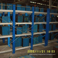 Vertical Mould Storage Racking