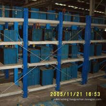 Vertical Mould Storage Racking