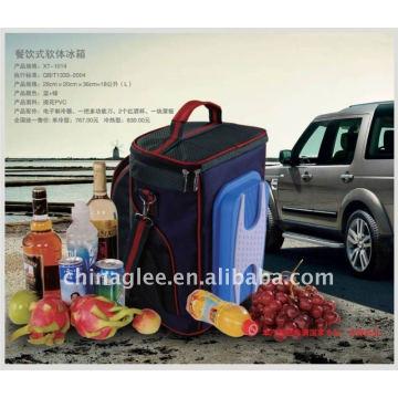 18 Л мягкой холодильник XT-1014