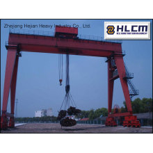 General Gantry Crane 16 with SGS