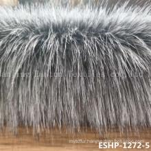 High Pile Imitation Fox Fur Eshp-1272-5