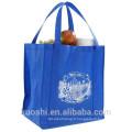 grossiste sac non tissé sac à provisions