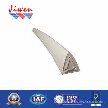 OEM personalizado liga de alumínio Die Casting para peças de mobiliário em Pernas de mesa