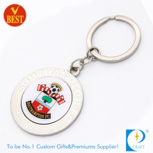 Wholesale Custom Made Cheap Promotioan Keychain