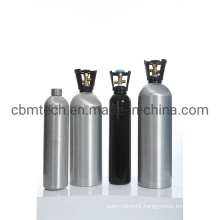 Trade Assurance CO2 Industrial Cylinders with High Quality