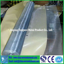 chinese factory window screen for anti insect/galvanized window screen