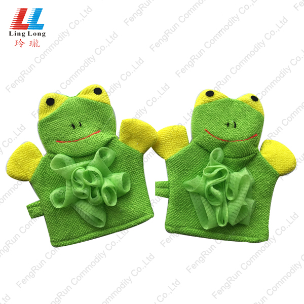 frog style gloves