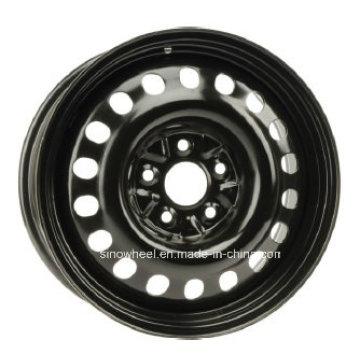 Passenger Car for Honda Steel Wheel Rim Winter Rim 17X7