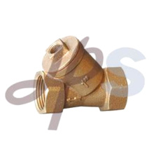 C83600 Casting Bronze Strainer