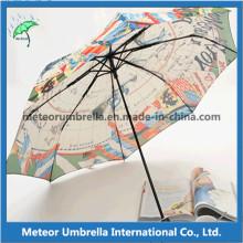 Зонтики для подарков и поощрения Themal Digtal
