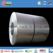 Chapa de aço laminada ferro com material de construção