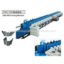 Lower Cost Galvanized Steel Sheet Door Frame Roll Forming Machine