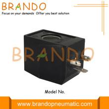 Bobine d'électrovanne de boîte à bornes CKD type AB410