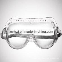 Защитные очки с воздушными отверстиями (HL-013)