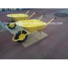 Wheelbarrow From Qingdao Factory with Good Price