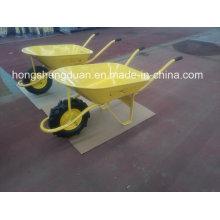Carrinho de mão da fábrica de Qingdao com bom preço