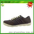 Good Quality Men Casual Shoes Manufacturers China (GS-19410)