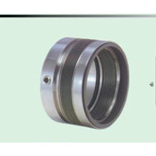 Metal Bellow Mechanical Seal Apply to High Temperature Condition (HBM1)