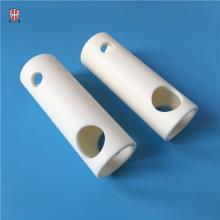 99 bujes personalizados de buje de cerámica de alúmina beige