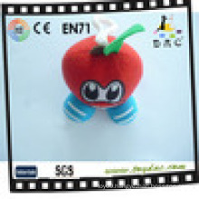 Fruit Toy Plush Apple Toys, Customised Toys, SGS/BV Factory Audit