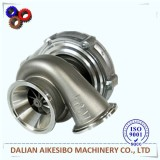 Dalian aikesibo machinery professional customized pump spare parts according to your drawings