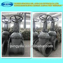 Vanne à vapeur standard à haute pression russe pn16 DN300