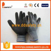 Mixed Bamboo Fiber Liner Work Gloves (DNL318)