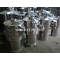 Starch sieve vibrating machine